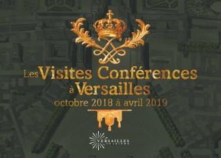 Visites Conférences Basse Saison 2018-2019