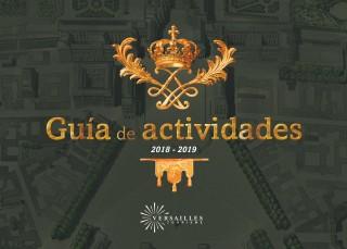 Guia de las Actividades 2018-2019