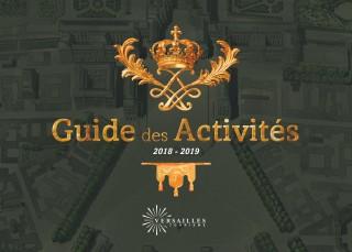 Guide des Activités 2018-2019