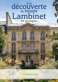 A la Découverte du Musée Lambinet, en Groupes