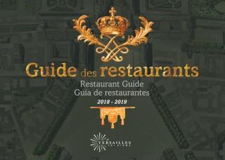 Guide des Restaurants 2018-2019