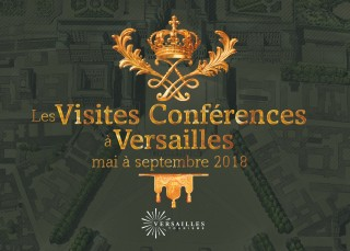 Visites Conférences Haute Saison 2018