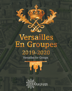 Brochure Groupes 2019-2020