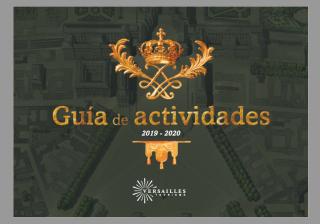 Guia de las Actividades 2019-2020
