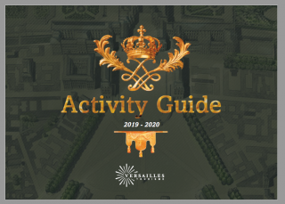 Activity Guide 2019-2020
