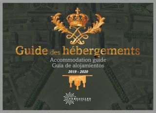 Guide des Hébergements 2019-2020