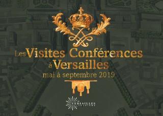 Visites-Conférences Haute Saison 2019