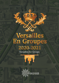 Versailles for Groups Guide 2020-2021