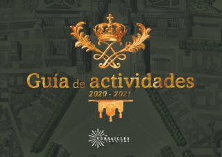 Guía de Actividades 2020-2021