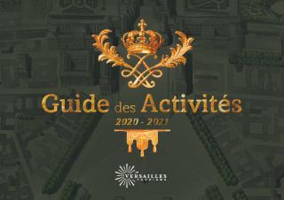 Guide des Activités 2020-2021