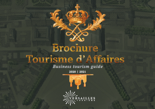 Brochure Tourisme d'Affaire 2020-2021