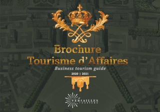 Business Tourism Brochure 2020-2021