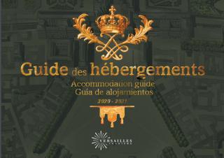 Guide des Hébergements 2020-2021