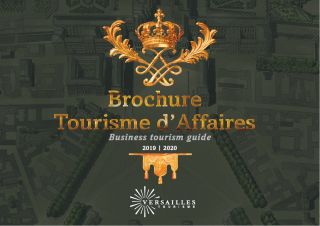 Business Tourism Guide 2019-2020