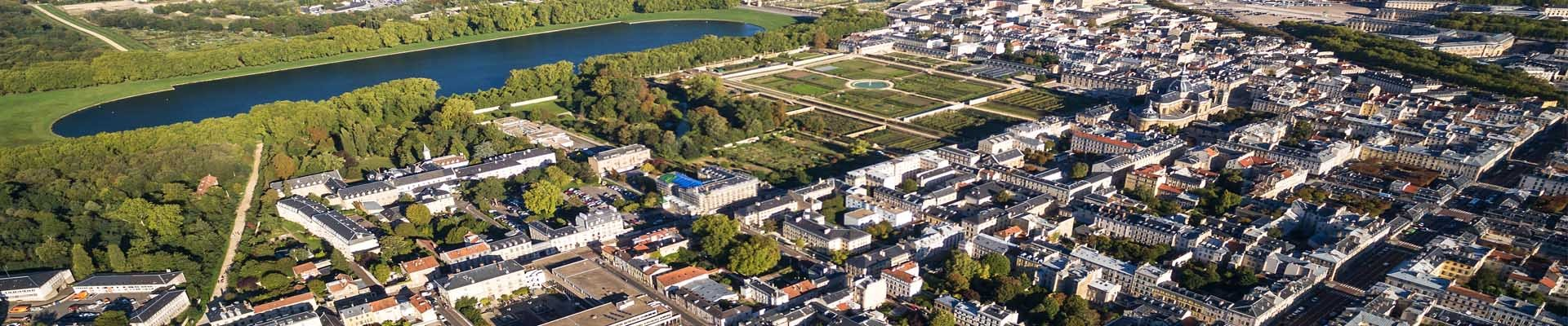 3 days in Versailles