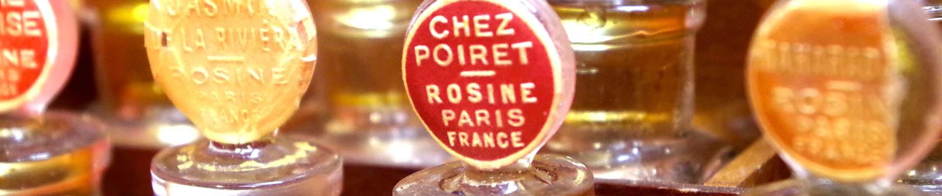 Coffret Poiret