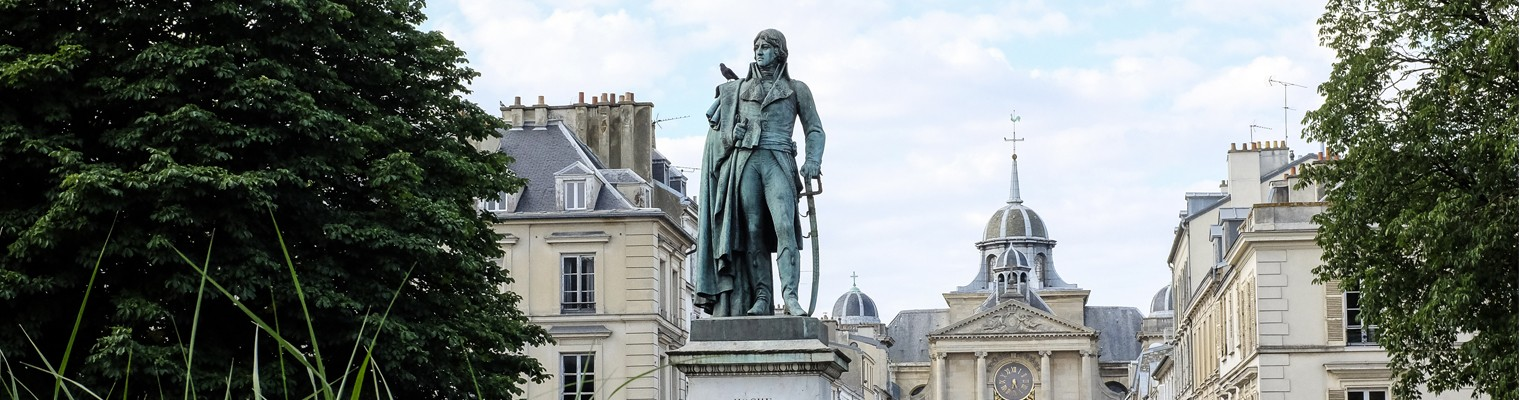 Explorar la ciudad de Versalles