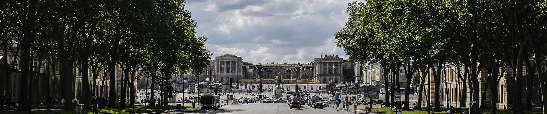 Explorar el dominio de Versalles