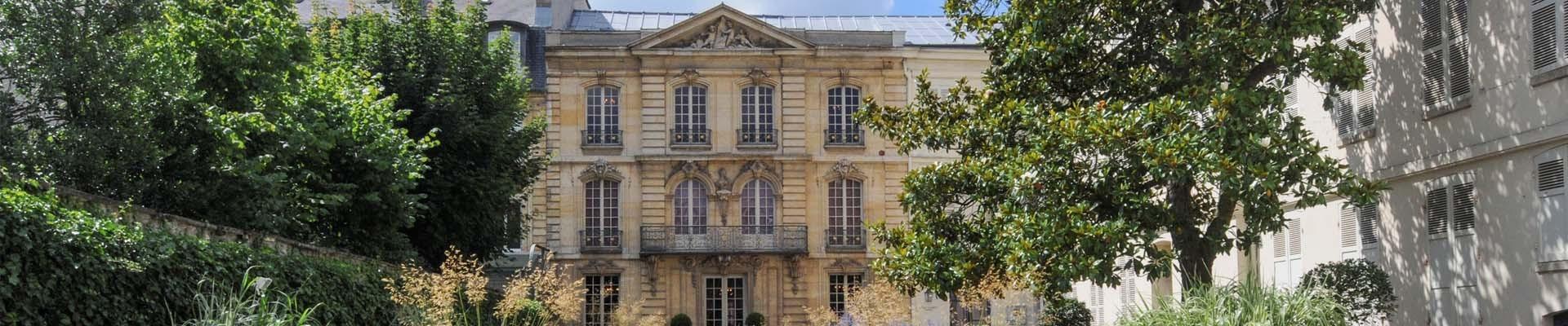Lambinet museum