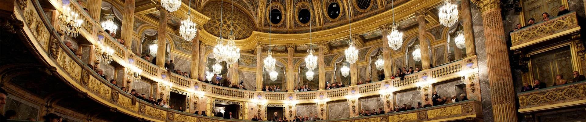 Opera Real de Versalles