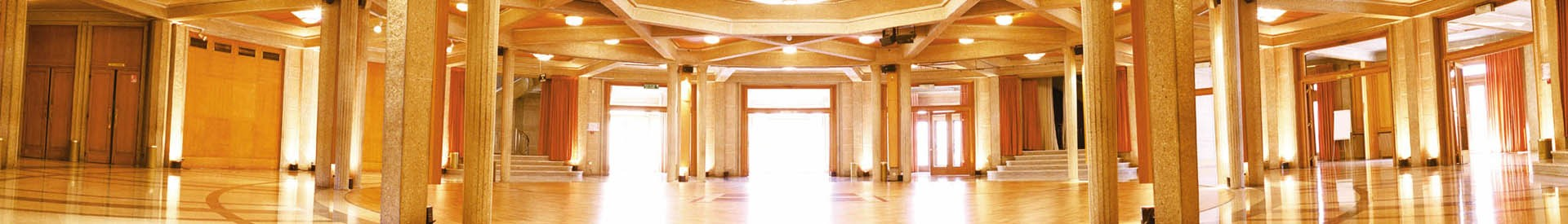 Palacio de congreso de Versalles