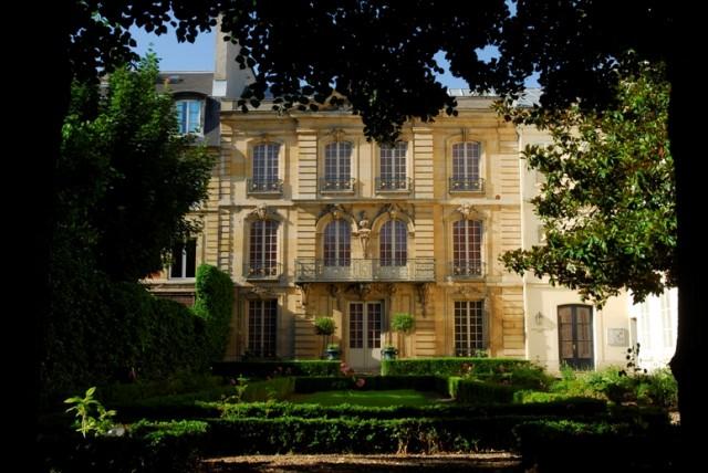 Le Musée Lambinet