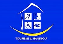 Label Turismo y Discapacidad