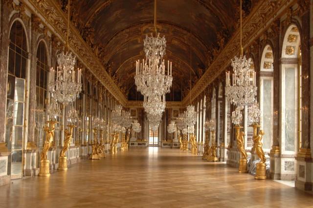Billete palacio