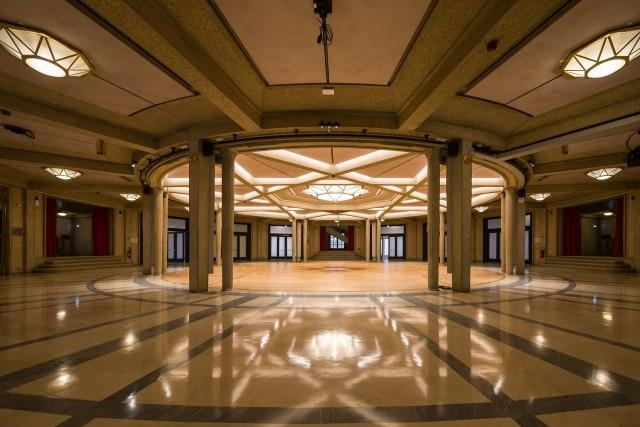 Versailles Palais des Congrès