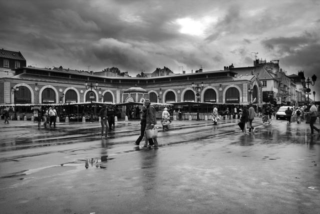 Versailles, ville de cinéma