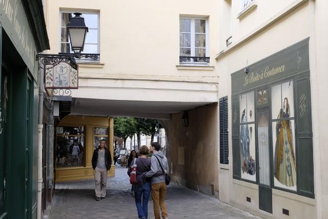 Versalles, ciudad de arte e artesanía