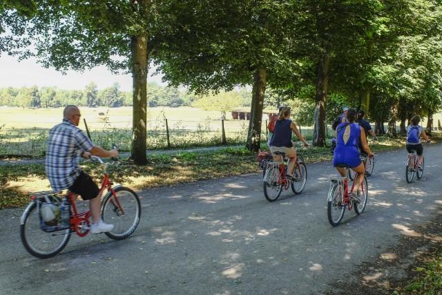 Versailles, ville nature et sportive