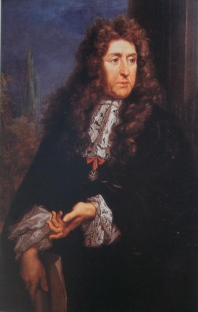 André Le Nôtre, le jardinier de Versailles