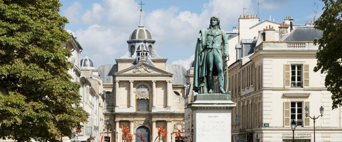 visites guidées gratuites à Versailles