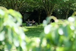 Parc Versailles