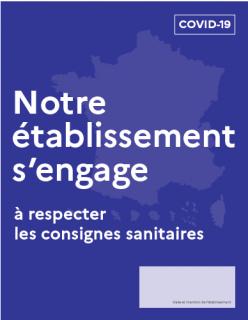 l'office de tourisme de Versailles et ses consignes sanitaires