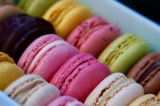 Recette Macaron Ladurée