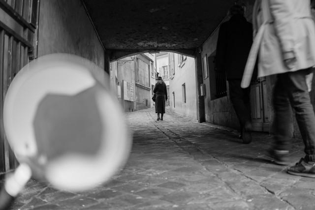 Faits divers et enquêtes policières à Versailles (visite guidée)