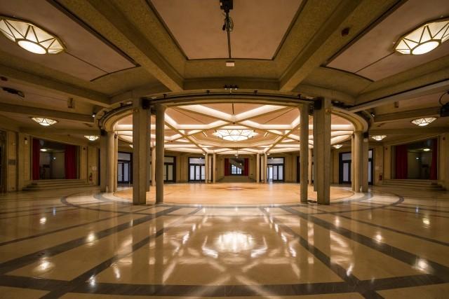 Palais des Congrès Versailles