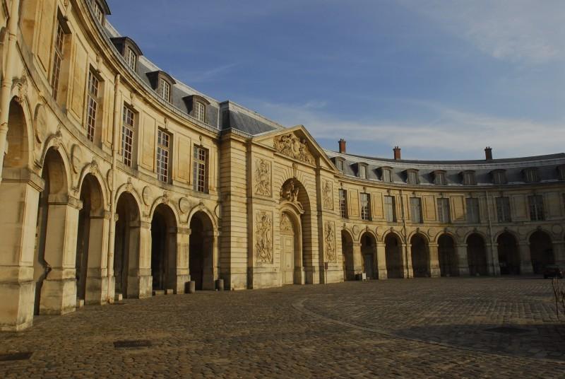 Académie Équestre de Versailles