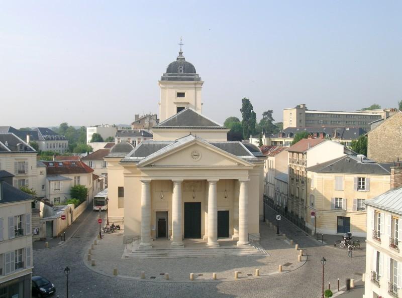 Village de Montreuil