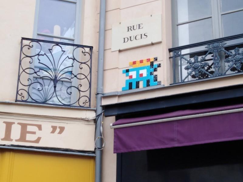 Street Art Versailles