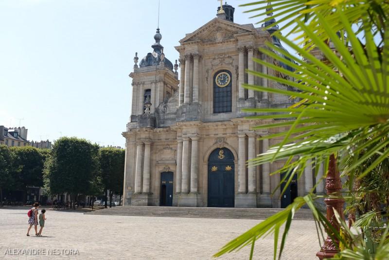 Cathédrale Saint Louis