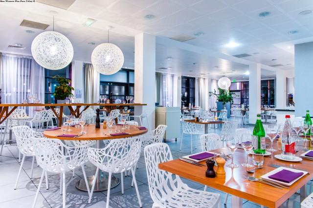 Restaurant Le Double V