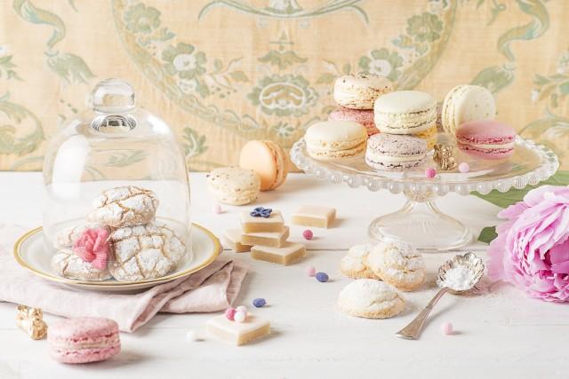 Gourmandises Marie-Antoinette