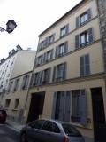 Rue et façade