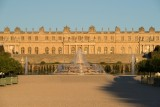 palace of Versailles - musical Foutnain show - gardens - Equestrian  show