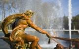 Grandes Eaux Musicales jardins château de versailles fontaines