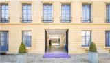 beauty care - massage - face - body - hotel de Beauté - Versailles