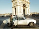 French Vintage Shutttle - versailles - paris